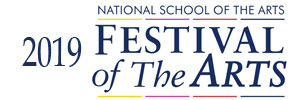 NSA Festival of the Arts